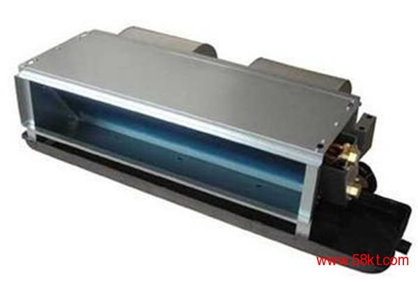 卧式暗装风机盘管FP 风机盘管空调器