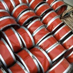 硅酸钛金A级不燃软管