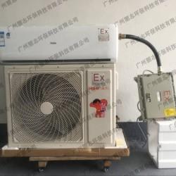 广东防爆空调 实验室壁挂2匹, 具有防爆功能