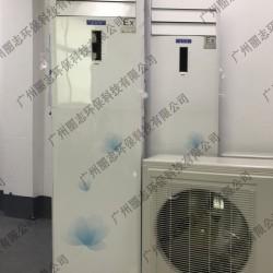 粉尘车间防爆空调 3匹柜式, 具有防爆功能