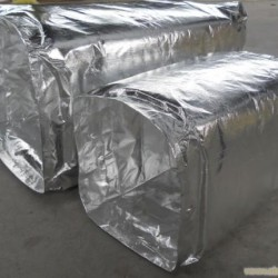铝箔软管/铝箔软风管/铝箔软连接