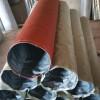 硅玻钛金A级防火软管