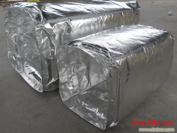 铝箔软管/通风软管/通风软接头