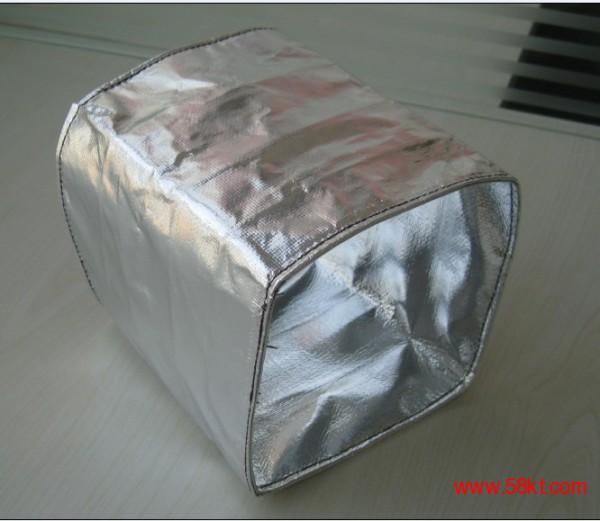 铝箔复合柔性软管/空调软风管