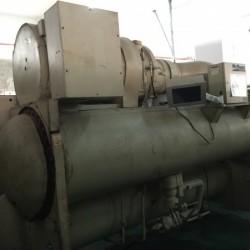 二手中央空调麦克维尔离心式冷水机