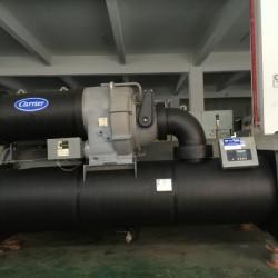 二手中央空调开利离心式冷水机组, 低价转让