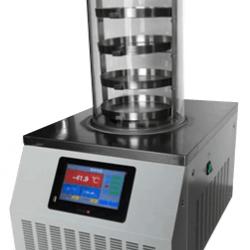 LGJ-10N系列台式实验室冷冻干燥机
