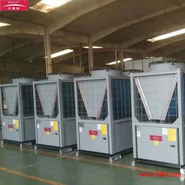 超低温空气源热泵