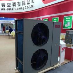 贝莱特空调设备