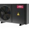 超低温空气能热泵机组