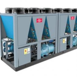降膜式风冷冷水/热水机组