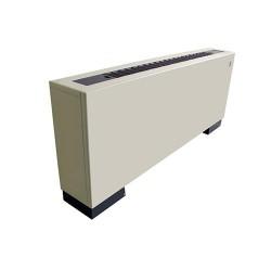 SINKO新晃立式明装风机盘管, 超静音,超节能,使用寿命15年,五星级酒店专用空调