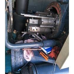 比泽尔压缩机,螺杆压缩机维修保养