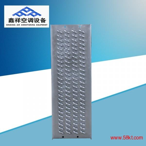 空调机组表冷器  铜管铝翅片表冷器