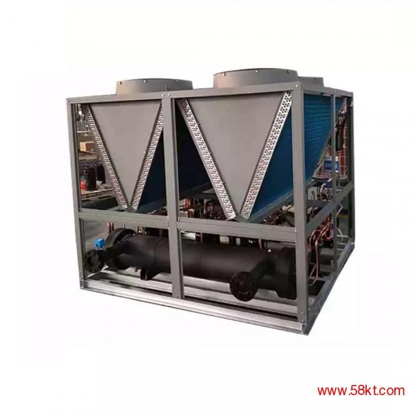 贝莱特超低温空气能风冷模块机组