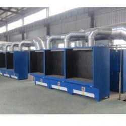 天津环保设备, 通风除尘 净化排烟 环评达标