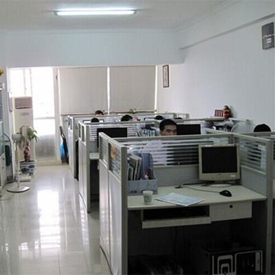 东莞禾升环保机电工程服务有限公司